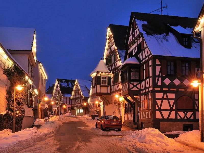 Germany_Christmas_Schöckingen_Weihnachten_Harke
