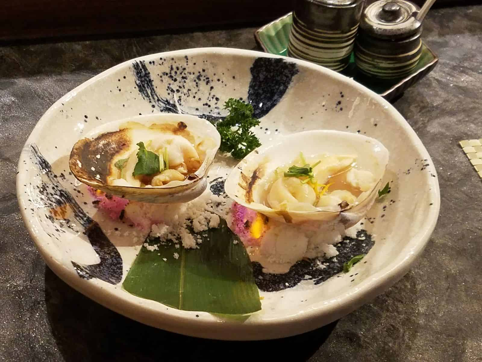 image-of-Japanese-Queen-Clam クイーンクラム-貴妃蚌