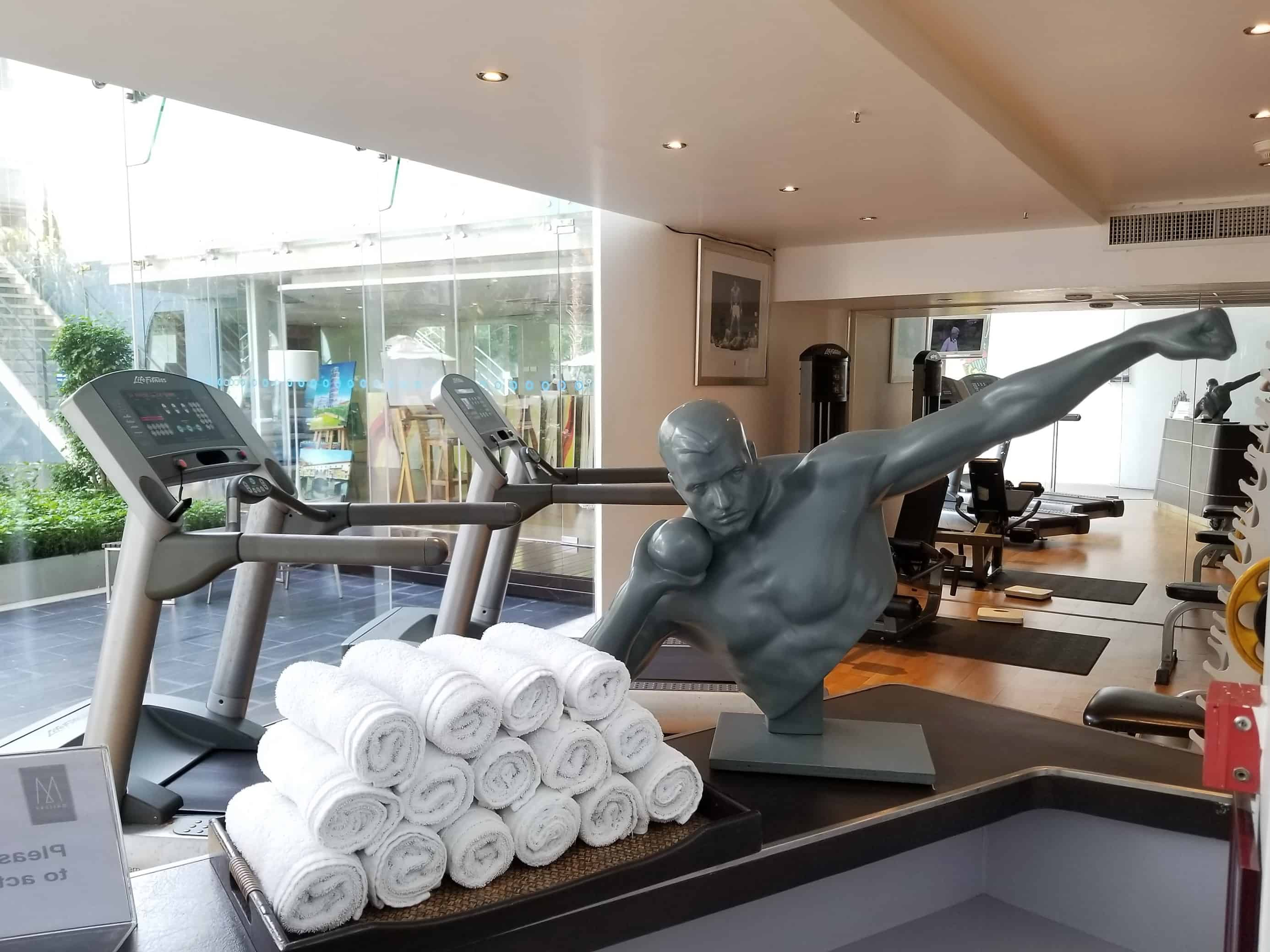image-of-hotel-baraquda-fitness-room-first-floor