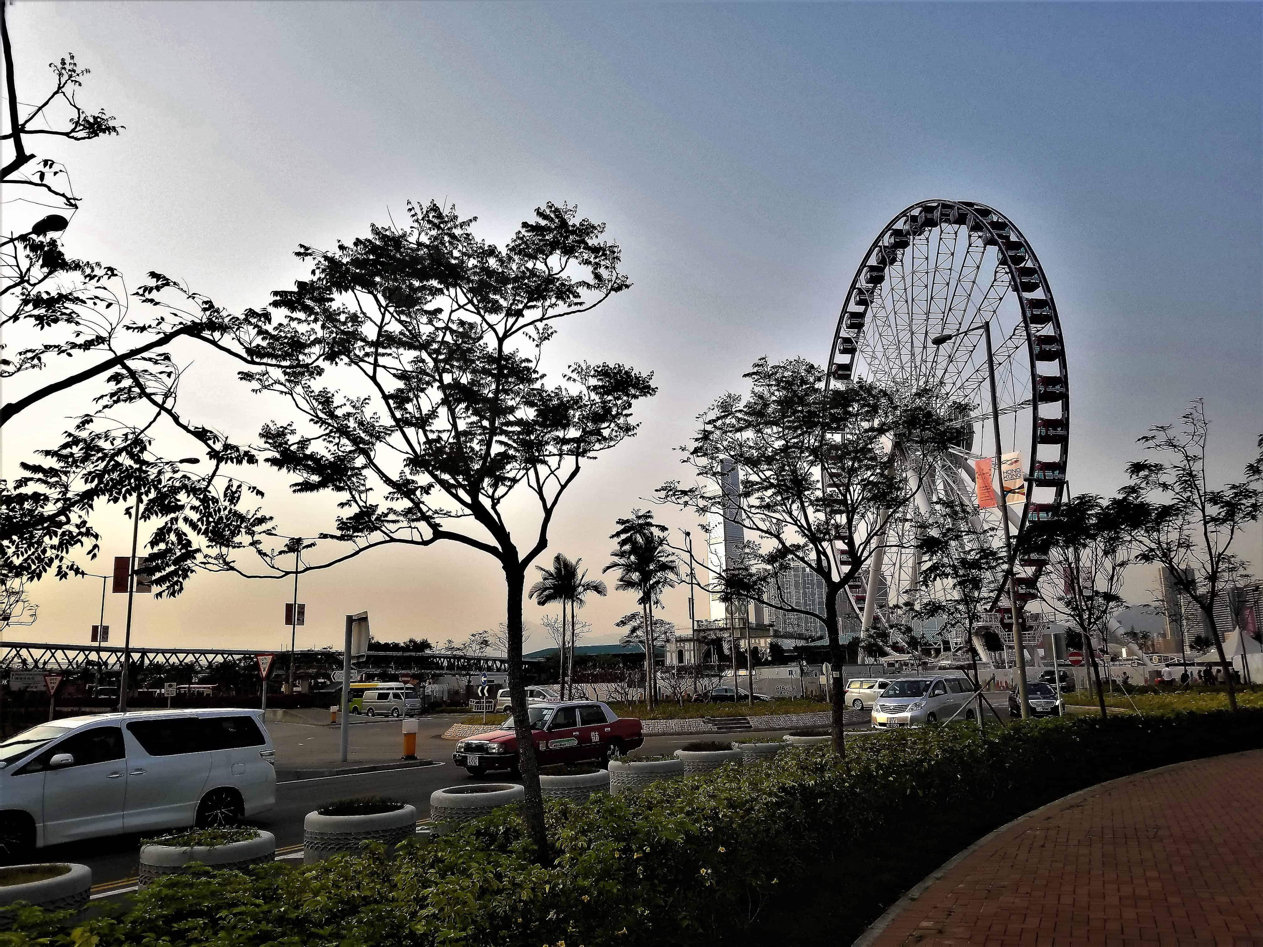 image-of-hong-kong-observation-wheel