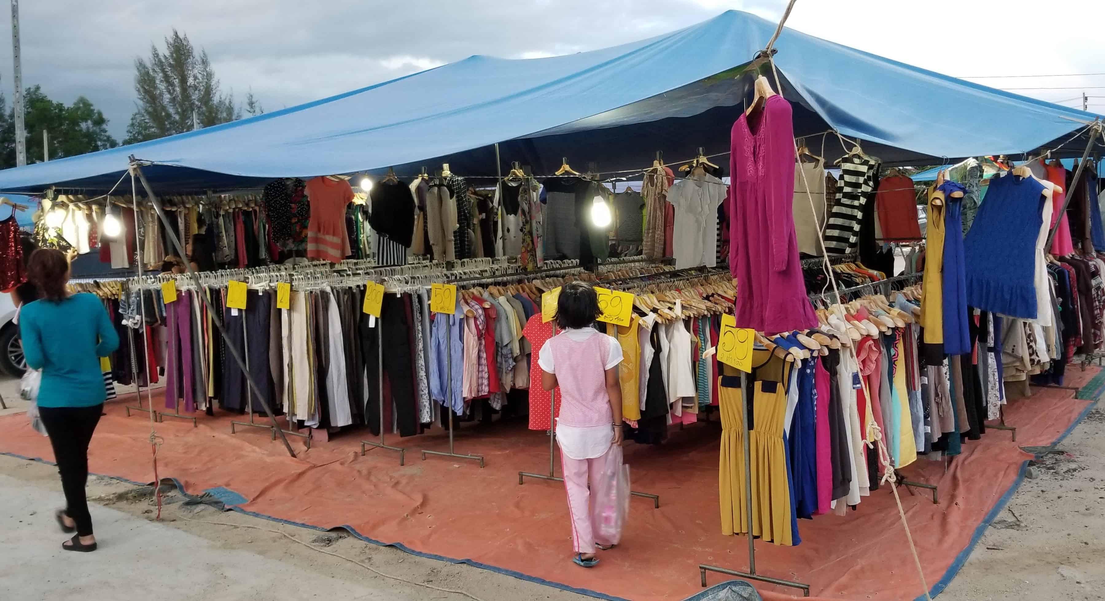 image-of-vendor-selling-garments-at-nai-yang-market-in-phuket-thailand